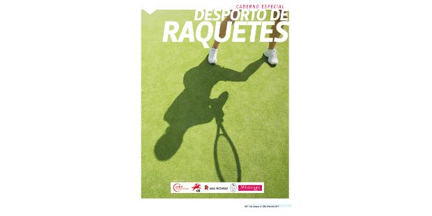 Desportos de Raquetes