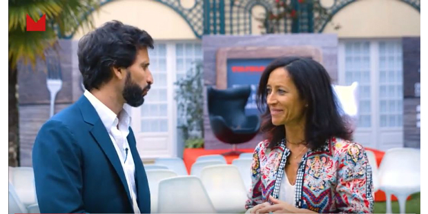 À Conversa com José Avillez e Adolfo Mesquita Nunes