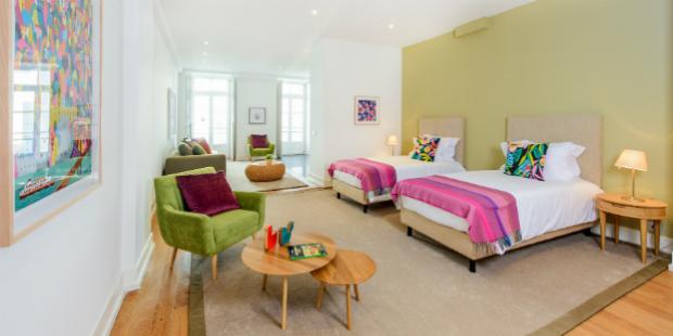 Martinhal Chiado: uma nova casa em Lisboa