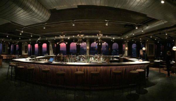 Novo restaurante Olivier fica em São Paulo