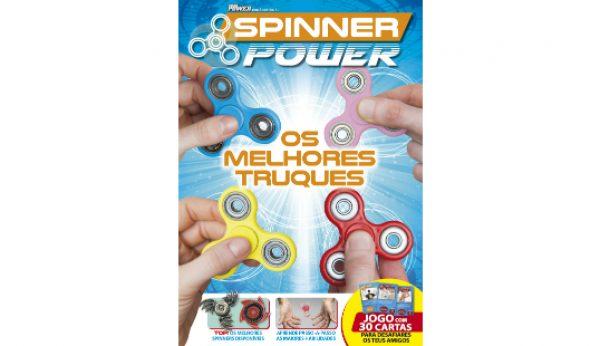 Já se rendeu ao Fidget Spinner?