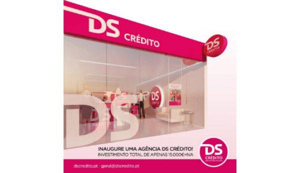 Garra Publicidade assina marca DS Crédito