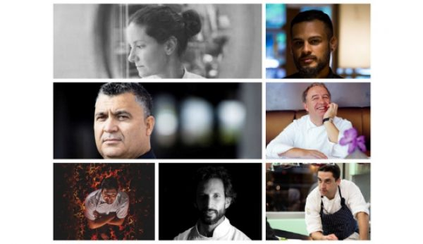 Eleven reúne chefs ibero-americanos