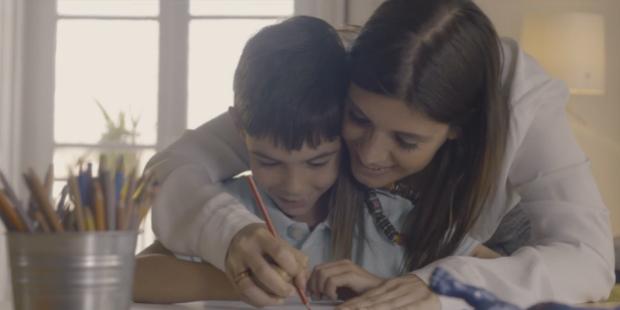 Mães inspiram primeiro filme em nome próprio da FIM