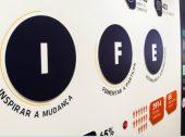 Pure conquista comunicação da IFE