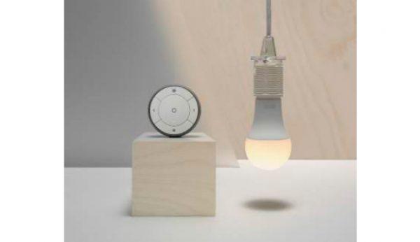 Iluminação Ikea compatível com assistentes digitais
