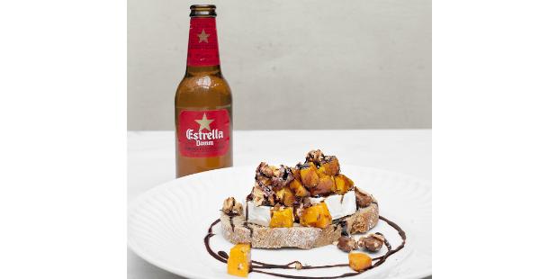 Rota de Tapas Estrella Damm: restaurantes recorde no Porto