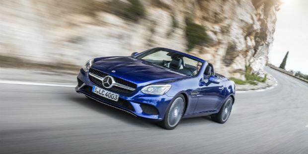 Publicis assume digital da Mercedes a nível global