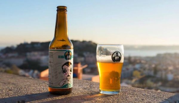 Oitava Colina leva cerveja artesanal ao Damas
