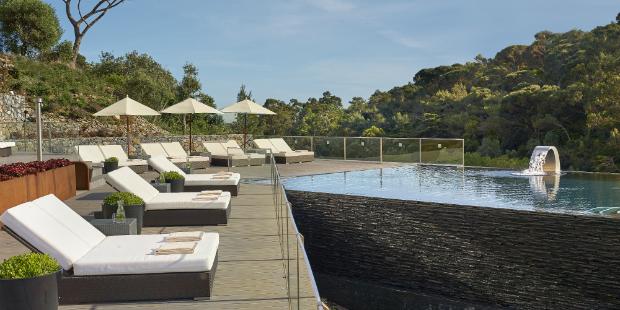 Penha Longa Resort de volta ao radar do luxo