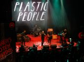 Plastic People vencem EDP Live Bands