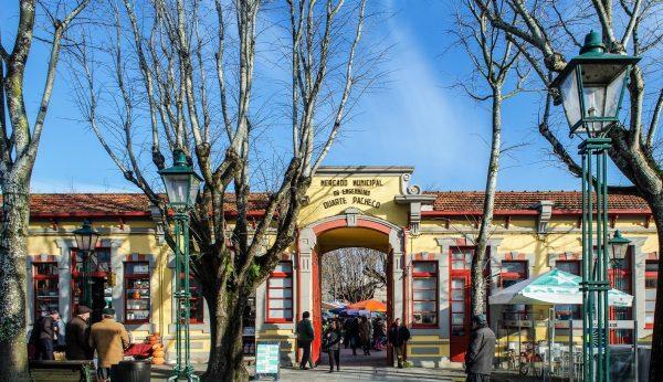 Vila do Conde recebe mercado urbano Comité