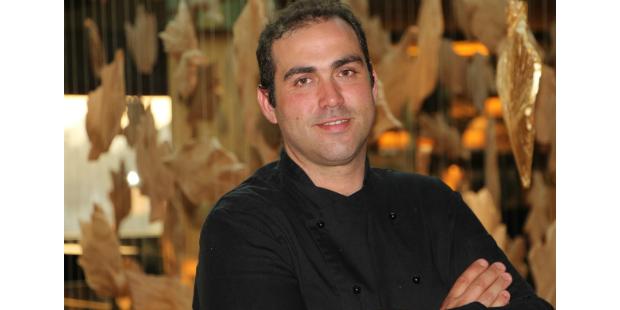 Chef Carlos Silva assume cozinha do Monverde