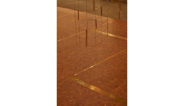 Cortiça portuguesa na Bienal de Veneza