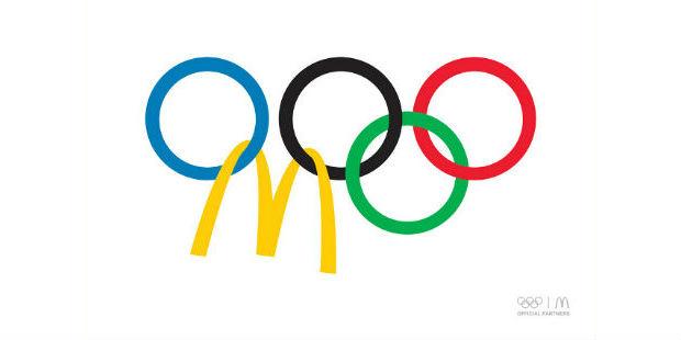 McDonald's termina ligação aos Jogos Olímpicos