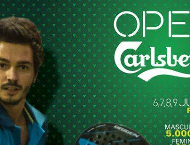 Open Carlsberg joga-se no Porto