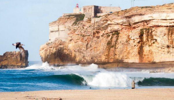 Mais portugueses estão a tirar férias no Verão