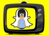 Snapchat irá reforçar conteúdos televisivos