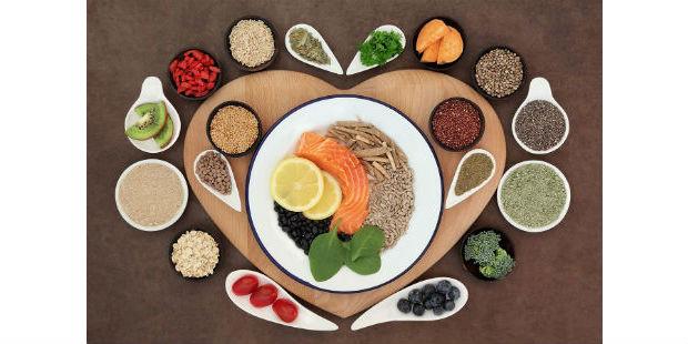 Portugueses procuram mais alimentos saudáveis