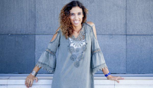 Começar o dia com… Inês Drummond Borges