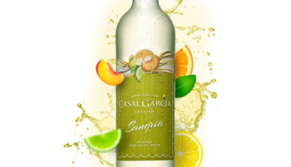 Casal Garcia e o novo território das sangrias