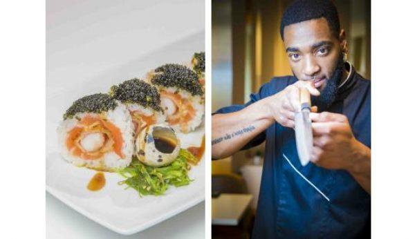 Sushi tem nova(s) casa(s) em Lisboa