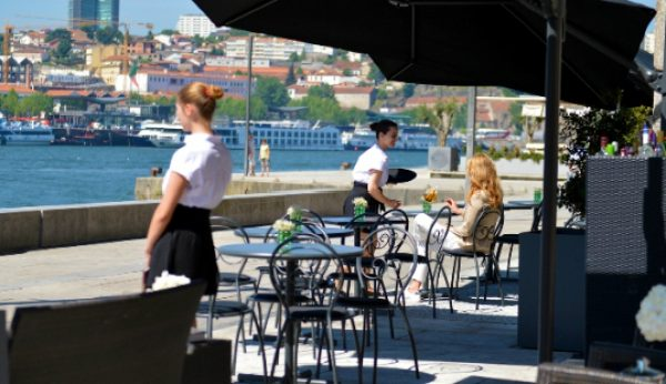 Chef ribatejano vai ao Pestana Vintage Porto