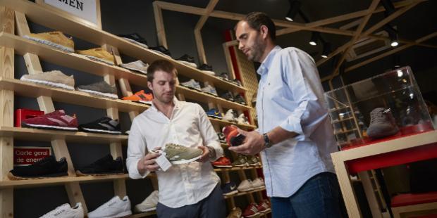 Kicks quer três novas lojas ainda este ano