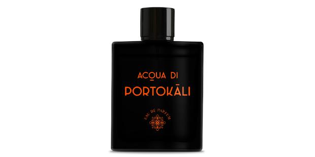 Lourenço Lucena lança perfume