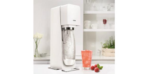 SodaStream contesta imposto sobre refrigerantes