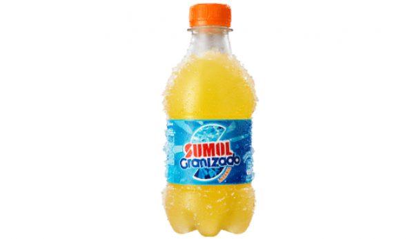 Primeiro granizado em garrafa é da Sumol