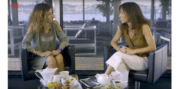 À Conversa com Inês Drummond Borges