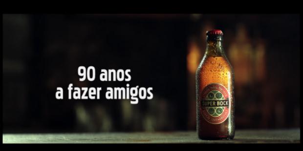 90 anos da Super Bock é case study internacional