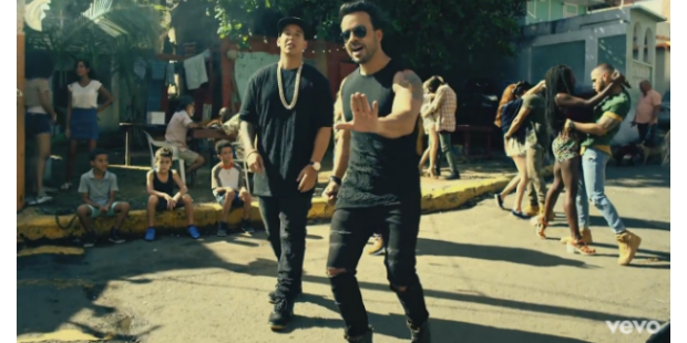 "Vídeo de ""Despacito"" quebra novo recorde no YouTube"