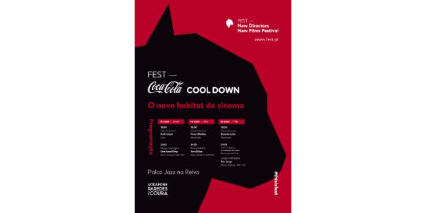 Cinema abre apetite para Vodafone Paredes de Coura