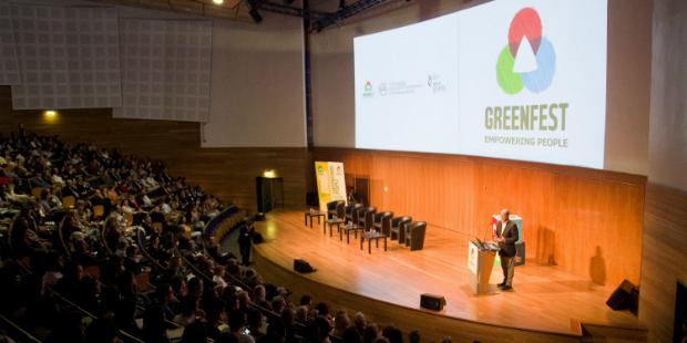 Greenfest discute papel da moda na sustentabilidade