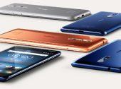 Nokia 8 mostra os dois lados da história