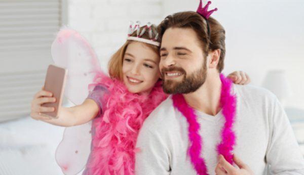 Como são os pais Millennials?