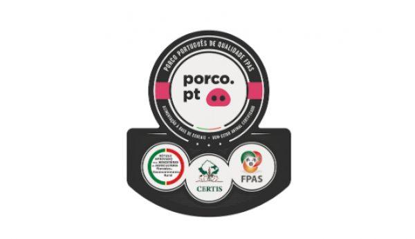 Carne certificada Porco PT nos supermercados Auchan
