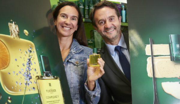 René Furterer vai duplicar distribuição em Portugal