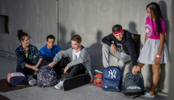 Confiança no regresso às aulas da Sport Zone