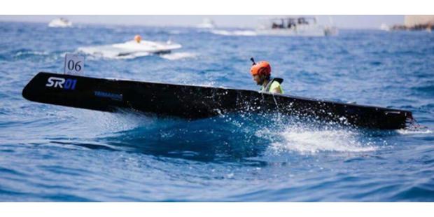 Tranquilidade patrocina barco solar do IST