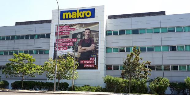 Makro quer que clientes tenham sucesso