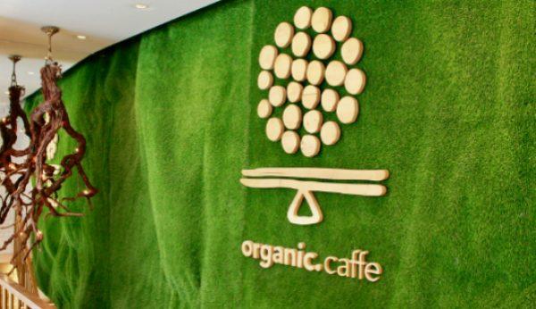 Organic Caffe apresenta cocktails biológicos