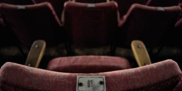 Menos pessoas foram ao cinema em Agosto