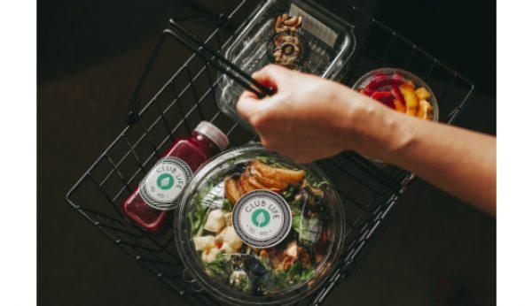 Rendamo-nos à alimentação saudável