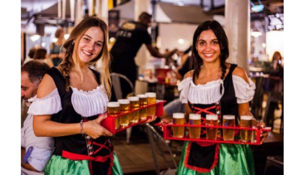 Festival da Cerveja volta ao Mercado de Campo de Ourique