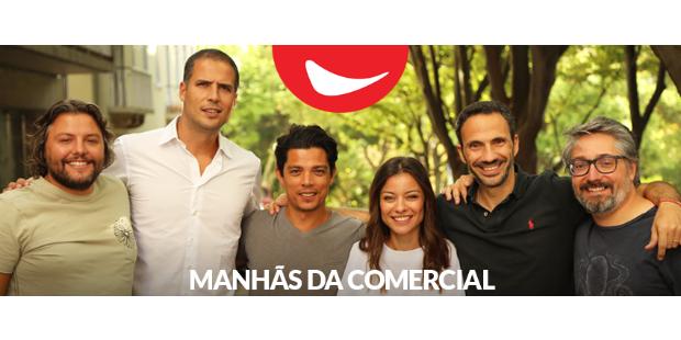 Comercial volta a ser número 1 em Portugal