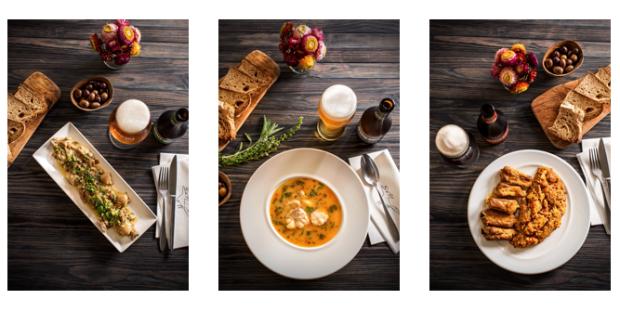 Bohemia volta a promover intercâmbio de restaurantes