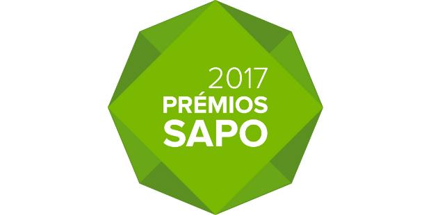 Conheça os vencedores dos Prémios Sapo 2017